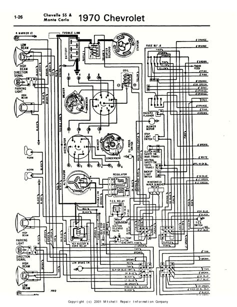 chevelle engine wiring hot rod forum hotrodders bulletin board