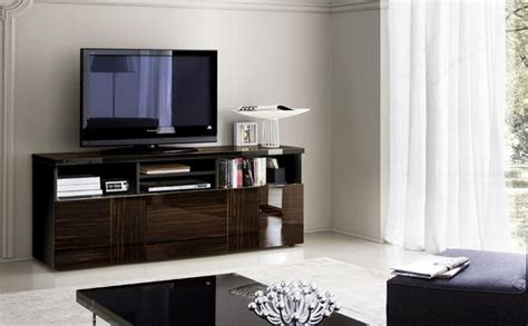 modern entertainment center furniture venere modern entertainment center
