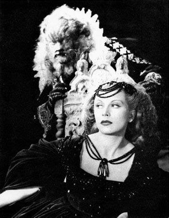 matthew britt's film class blog: Jean Cocteau's Beauty and