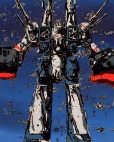 robotech cracked com