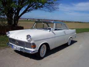 Opel Rekord Parts Opel Rekord Technical Details History Photos On Better