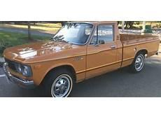 GM Small Pickup
