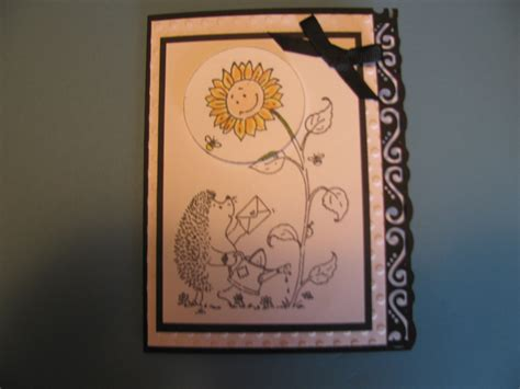 Handcrafted Card Ideas - handmade card ideas karens handmade cards