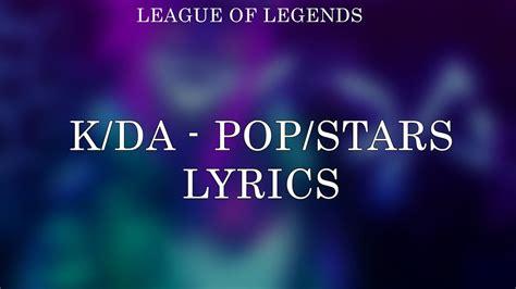 madison beer jaira k da pop stars lyrics ft madison beer g i dle jaira