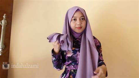 tutorial make up sederhana untuk kuliah tutorial hijab pasmina simpel untuk kuliah tutorial