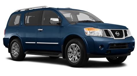 2015 ford expedition vs. nissan armada in labelle, fl