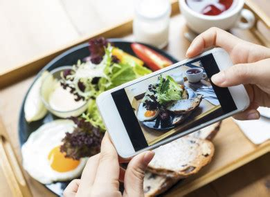 Do You Take Pictures Of Your Food by Poll Do You Take Photographs Of Your Food When You Re