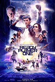ready player one (2018) imdb