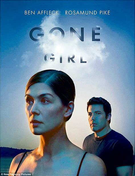 gone girl film movie gone girl starring rosamund pike geeky myths