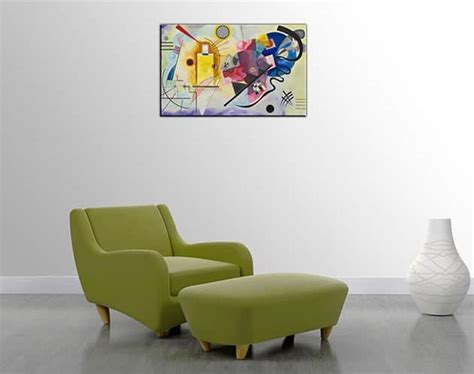 arte arredo quadro moderno kandinsky arte arredo