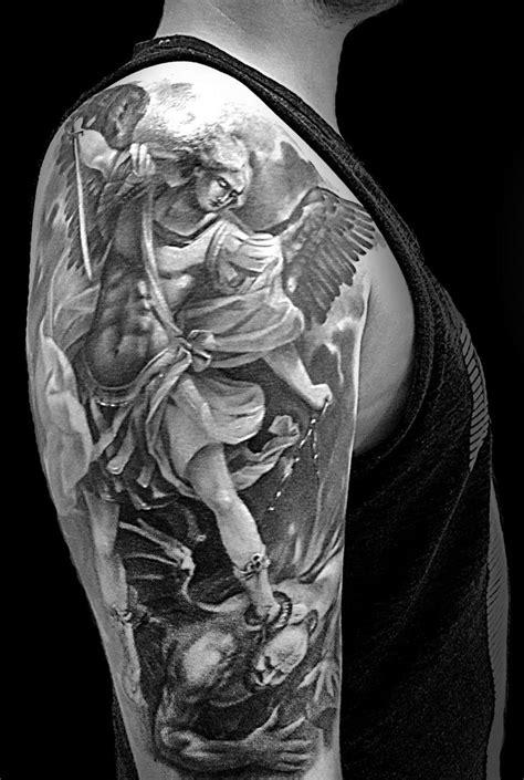 godfather tattoo done 07 14 by nasko godfather nbg