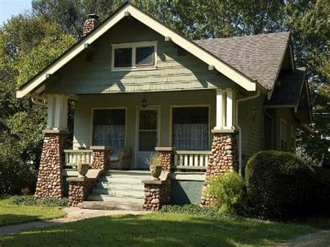 Bungalow Homes | craftsman and bungalow style homes craftsman style home