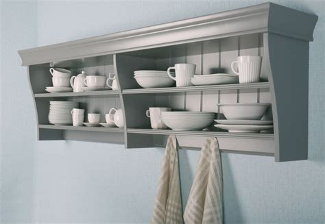 Kitchen Open Shelving Concept Open Shelving Concept For The Kitchen Why And How To