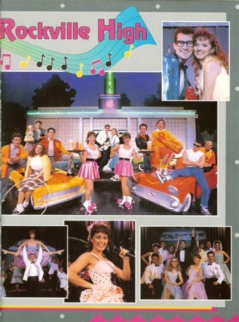 theme park year 6 six flags fiesta texas shane s amusment attic 1992