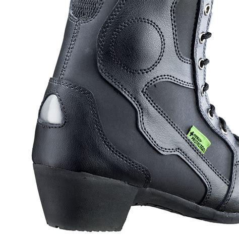 s leather moto boots s leather moto boots w tec jartalia nf 6092