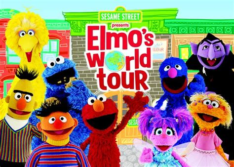 elmo s elmo s world friends singing dancing pictures to pin on