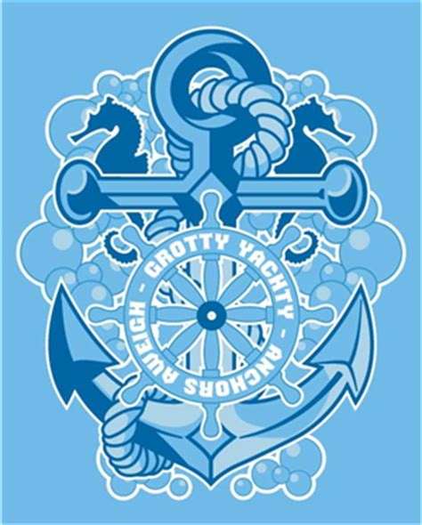 nautical designs 4 playful modern nautical t shirt designs for a nautical