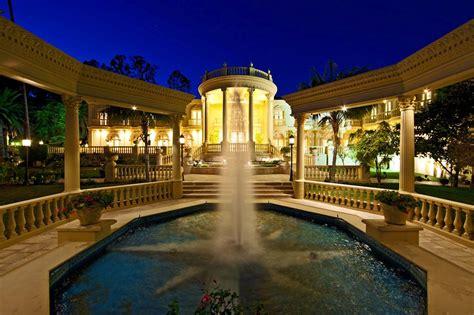 bel air mansion pricey pads bel air