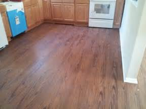 linoleum flooring that looks like wood image mag