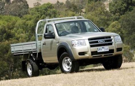 2007 ford ranger photos | caradvice