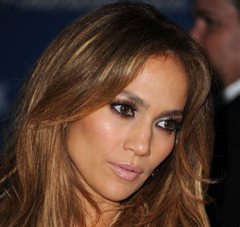 what color is jlo hair love j lo s hair color inspiring hair color pinterest
