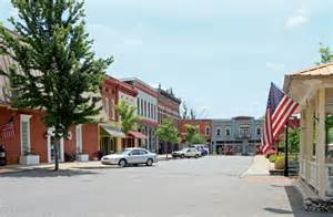 America Towns by Three Kentucky Cities Are Among The Top 10 Small Towns In