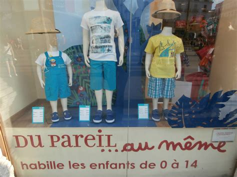 Du Pareil Au Meme - du pareil au m 234 me shopping in sol madrid