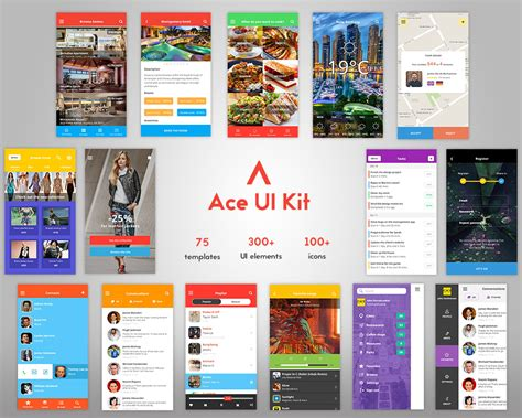 10 best mobile ux ui design pattern libraries for your top 10 ui ux design tools for wireframe prototype mockup