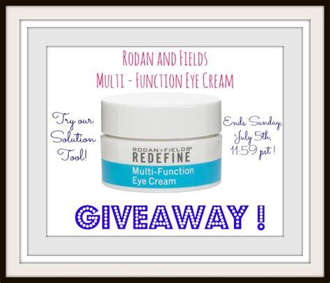 Rodan And Fields Giveaway - rodan and fields eye cream giveaway the northeast girl bloglovin