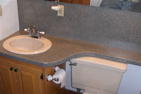 resurfacing bathroom countertops diy resurface bathroom countertops bathtub resurface