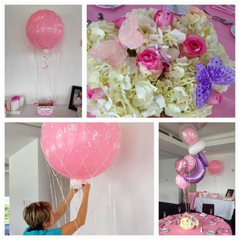 Balloon Arch Decorations For Baby Shower by 61 Best Images About Baby Showers Decoration On