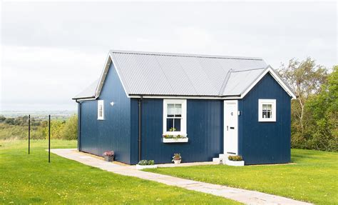 build small house a small self build on a tiny budget homebuilding