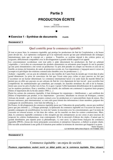 Exemple De Lettre Formelle Delf B2 Delf B2 Exemple
