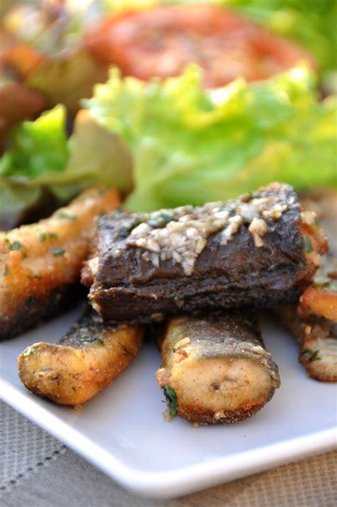 anguilles 224 la persillade recette bordelaise la