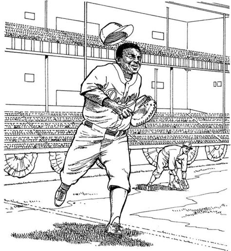 angels baseball coloring page los angeles dodgers free coloring pages