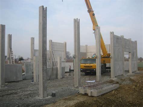 capannoni prefabbricati cemento armato realizzazione di un prefabbricato agricolo in cemento