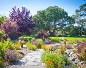 natural landscape beautiful homes design