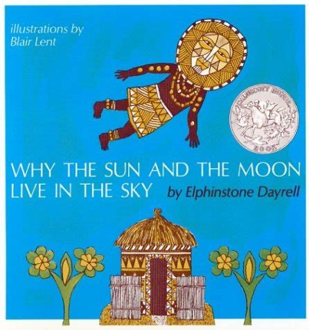 numbers and the in the moon books why the sun and the moon live in the sky smallfrybooks