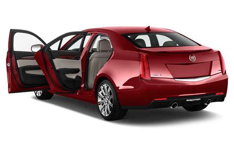 2013 Cadillac Ats Review by 2013 Cadillac Ats Reviews And Rating Motor Trend