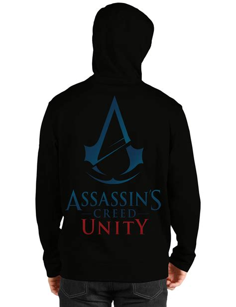 Hoodiesweater Assasin Creed Unity assassin s creed unity hoodie swag shirts