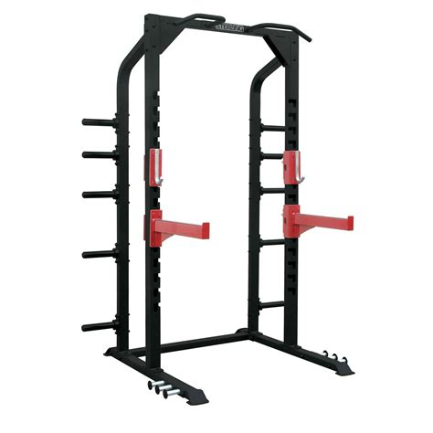 Rack Power by Impulse Sterling Half Power Rack