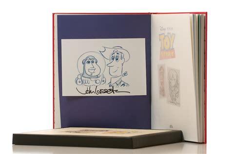Story The Sketchbook Series Book Review Pixar Post