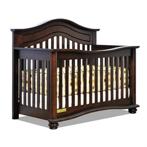 Afg Lia 3 In 1 Convertible Crib by Afg Jordana Lia 3 In 1 Crib In Espresso Free Shipping