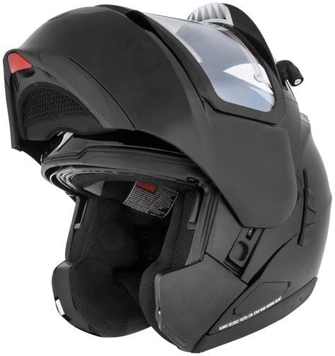 Ready Cp Exo Black scorpion exo 900 snow ready helmet black