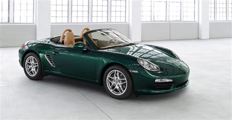 green porsche boxster 2011 porsche boxster wallpapers