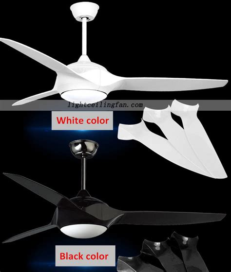 modern white ceiling fan with light european brown 52 inch led ceiling fan with lights