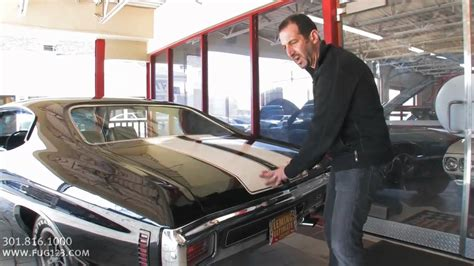 1970 chevelle ss 396 sale tony flemings ultimate garage