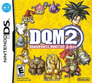 emuparadise dragon quest 7 dragon quest monsters joker 2 nds rom for drastic