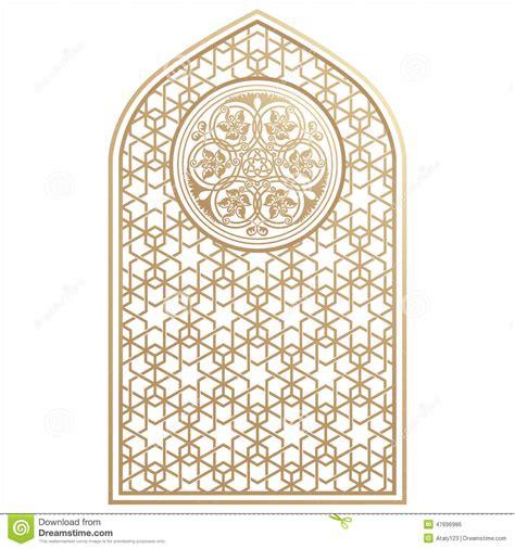 arabic pattern stock vectors arabic pattern stock vector image 47696986