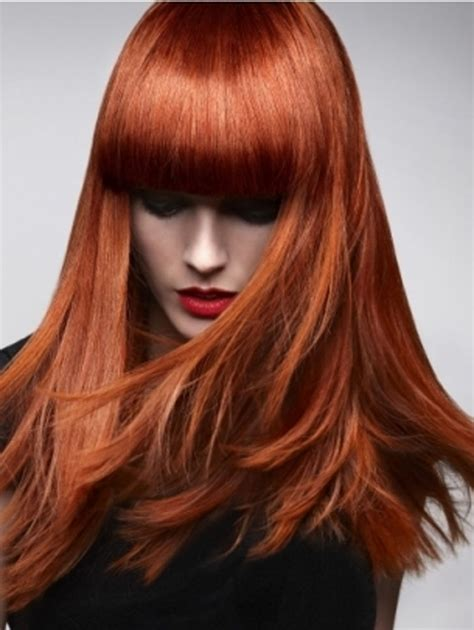 red hair color red hair color images hair style
